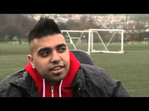 Sohail Rehman's interview with Sky Sports
