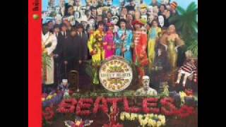 Watch Beatles Being For The Benefit Of Mr Kite video