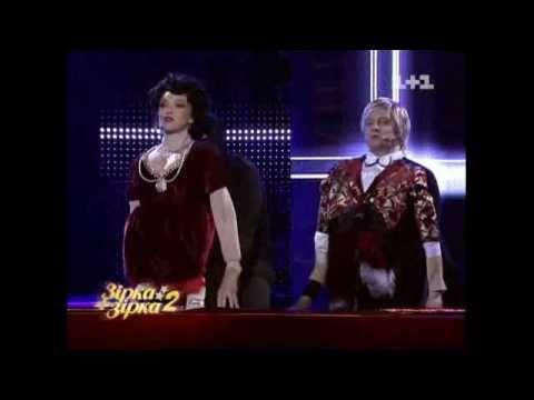 Оля Полякова - Polkka (& Георгий Делиев) (Live)