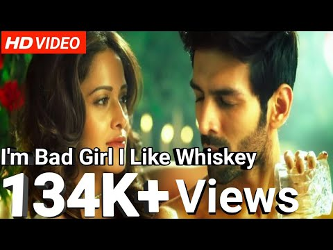 I am a bad girl I like whiskey... Desi Girl.[HD] thumbnail