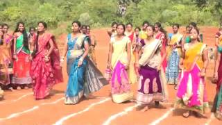Games for Girls on Pongal Festival Occasion