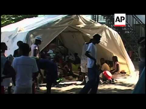 Cholera outbreak in Haiti already claims 250 lives and sickens at least 3,000