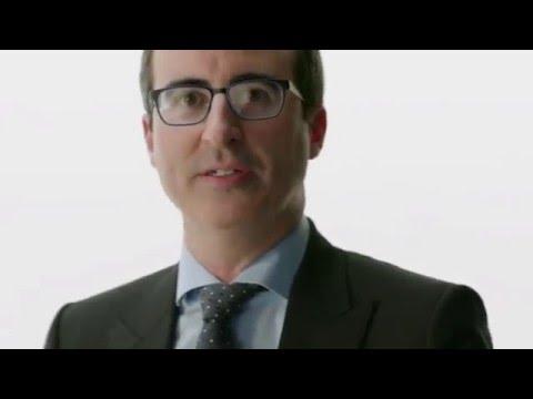 Last Week Tonight with John Oliver Season 3: Promo (HBO)