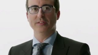 Season 3: Promo: Last Week Tonight with John Oliver (HBO)