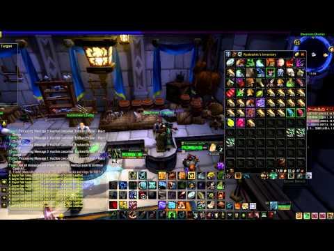 Wow Gold Making In Pandaria - How Simple Math Can Make You Money! -Trollsmon Gaming