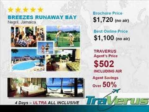 TraVerus Travel Presentation