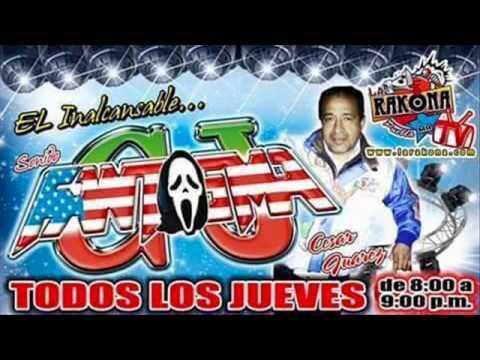 Sonido Fantasma de Puebla Sonido Fantasma en la Rakona