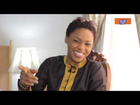 Chidinma, Ms Kedike On The Seat video
