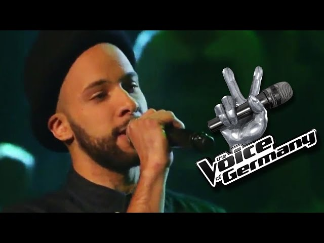 Don't – Calvin Bynum vs. René Lugonic | The Voice 2014 | Battle