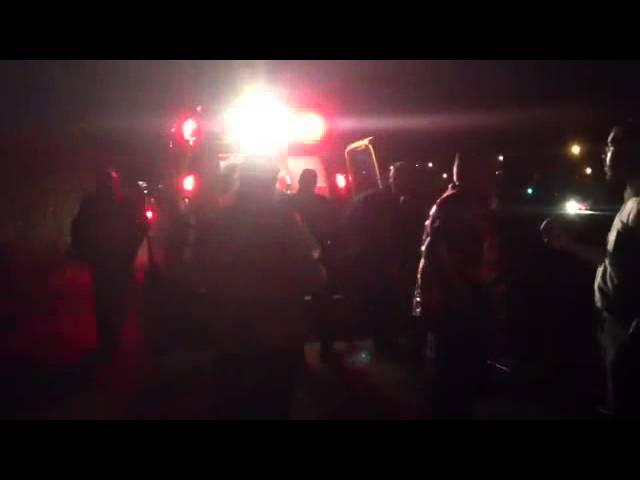 תאונה קשה בפתיחת מבצע האבטחה של איחוד הצלה במירון