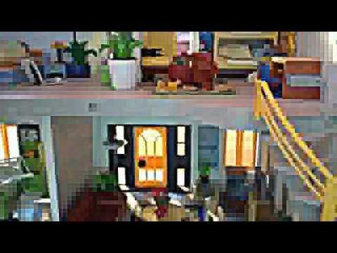 Pr Sentation De Ma Maison Playmobil Youtube