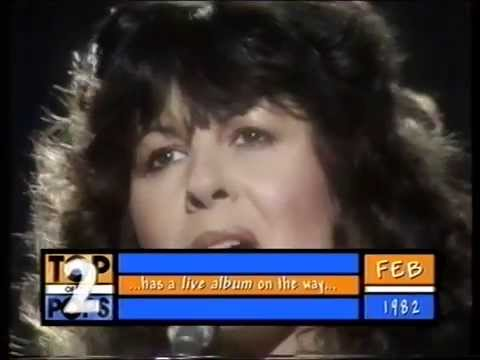 Elkie Brooks - Fool If You Think It's Over