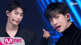 Knk Lonely Night Kpop Tv Show M Countdown 190117 Ep 602