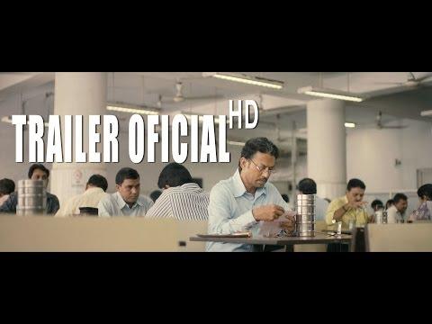 Trailer Amor a la carta Dabba Oficial español