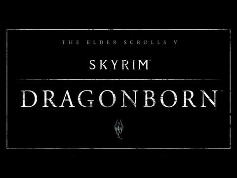 Let's Play Skyrim Dragonborn DLC [Deutsch] #001: Mit der Nordmaid nach Solstheim