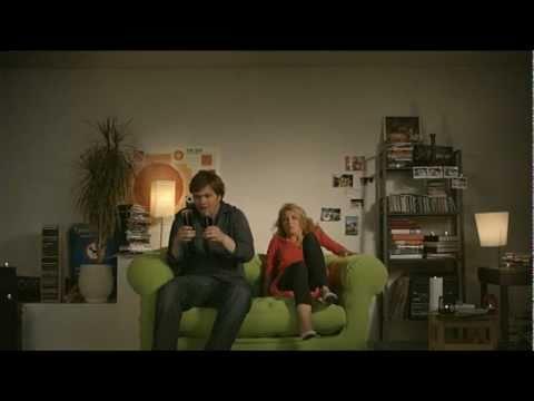 ABN Amro Commercial 'Een kado moet wel bij je passen'.