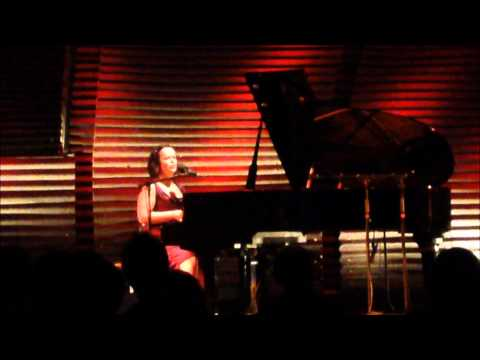 Thumbnail of video Believe Me If All Those Endearing Young Charms - Allison Crowe Live - Jazzhaus Freiburg