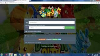 Dragon city gems hack 2016 1.3 MB