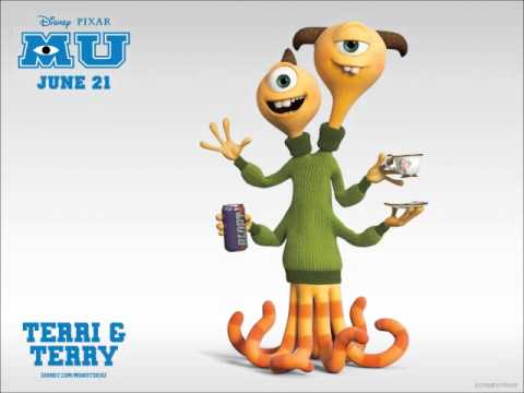 Cancion De Monsters University - Roar (from