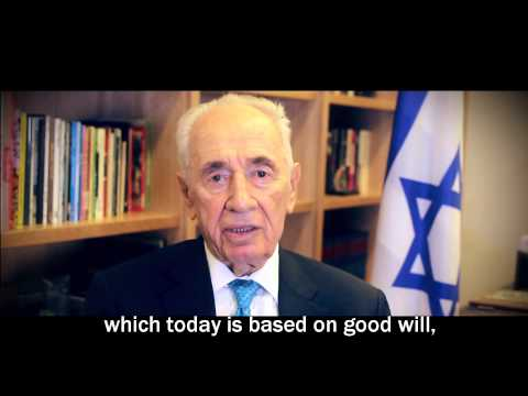Impact Investing Israel- Shimon Peres