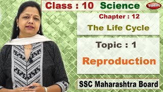 Class 10 | Science 2 | Chapter 12 | The Life Cycle | Topic 01 | Reproduction