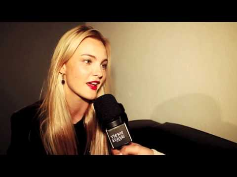 SPFW - Entrevista com Carol Trentini