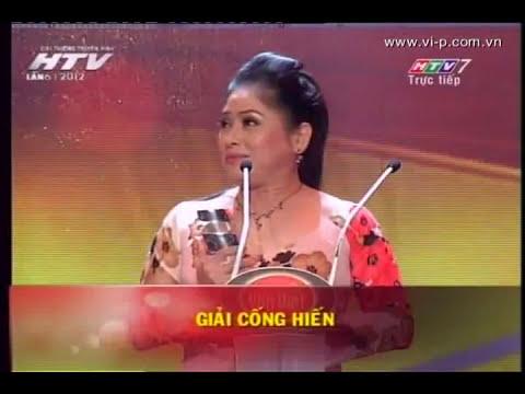 GIẢI THƯỞNG TRUYỀN HÌNH HTV 2012 - FULL