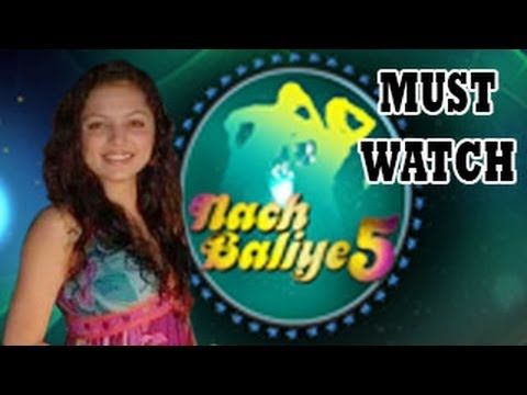 Watch Madhubala aka Drashti Dhami ON NACH BALIYE 5 2nd February 2013 EPISODE NEWS - MUST WATCH !!!