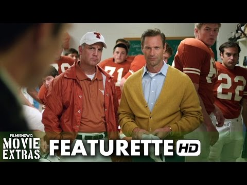 My All American (2015) Featurette - A Look Inside streaming vf