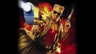 Duke Nukem - Voice