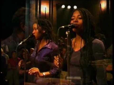 Nits & Leona Philippo (The Voice of Holland 2012) - Jazz Bon Temps