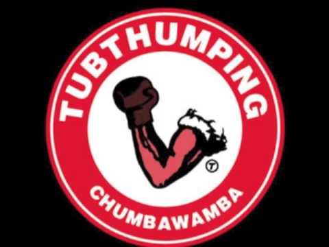 Chumbawamba - Football Song