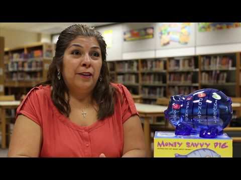 Money Savvy Program in Chicago Public Schools - 2011 Program Impact Video