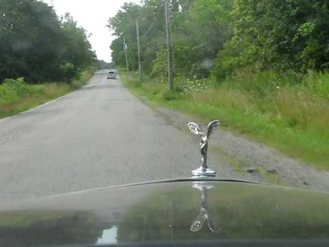 More Camargue driviing Video