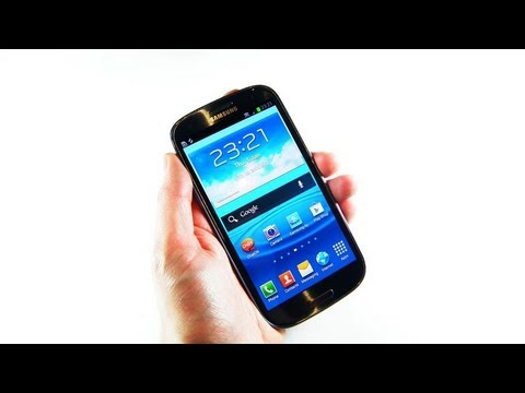Samsung Galaxy S3 Full Overview