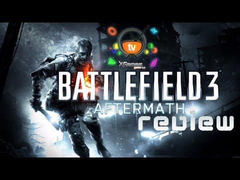 Обзор Battlefield 3 Aftermath (Review)