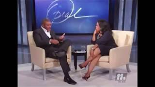 11  Tyler Perry on Oprah Discussing Abuse