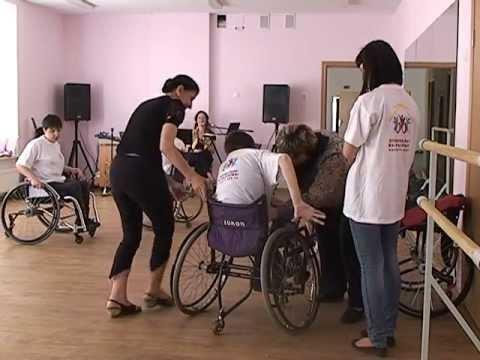 Знакомств Инвалидов В Астане