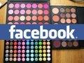 Free Makeup Giveaway!! Facebook Page launch Video