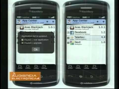 Aplicaciones Para optimizar Blackberry - PARTE I: 29.08.10