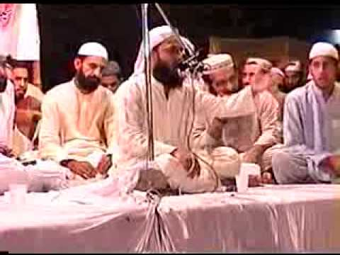 Qaseeda Hassaan Bin Sabit - Mufti Anas Younas video