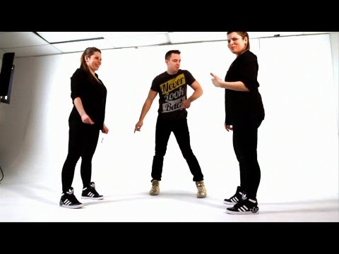 4 Sexy Move Do's & Don'ts For Guys | Beginner Dancing video