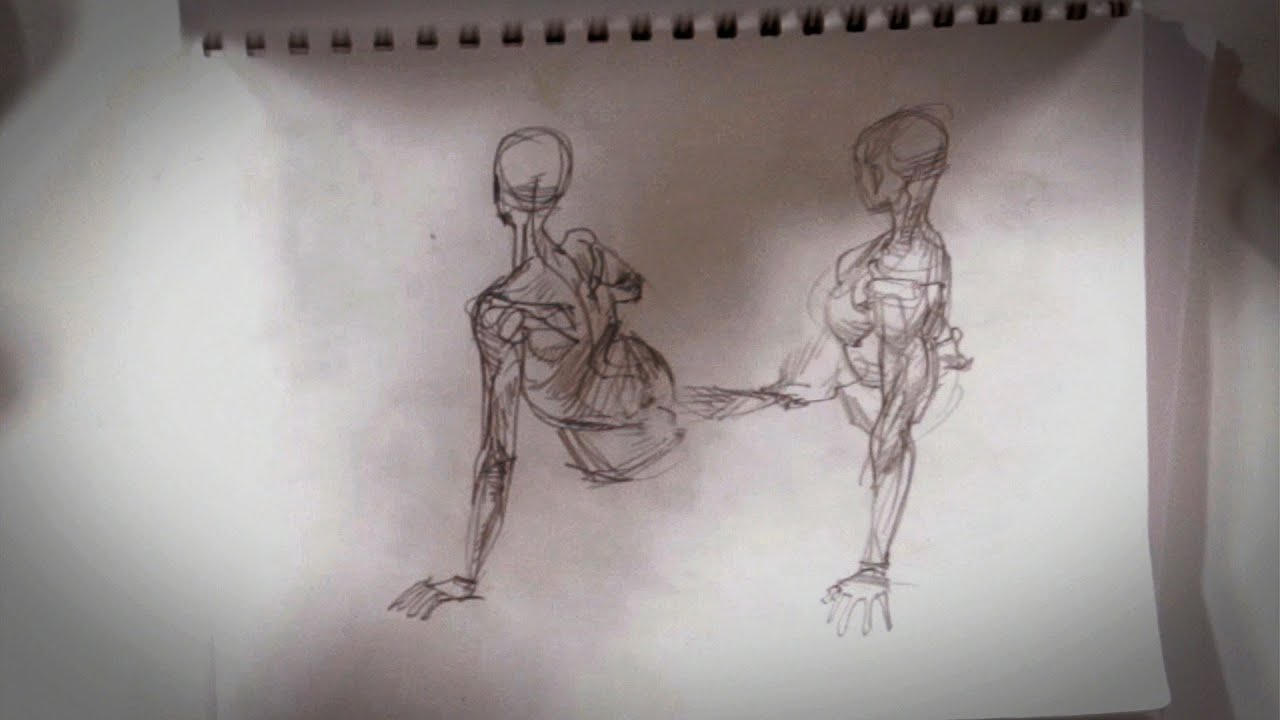 Why Is Figure Drawing Important
