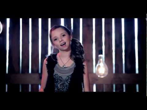 Alicia Keys girl On Fire Cover By Ryleigh Ledford video
