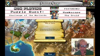 Let's Play Puzzle Quest: Challenge of the Warlords - The Ribs of Sartek