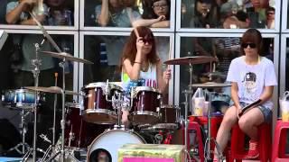download lagu Cover Drum Avril Lavigne - My Happy Ending Vela gratis