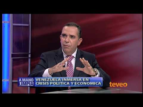 Empeora la situación interna de Venezuela Parte II