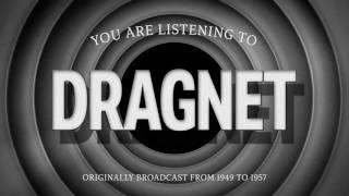 "Dragnet | Ep201 | ""The Big Scrapbook"""