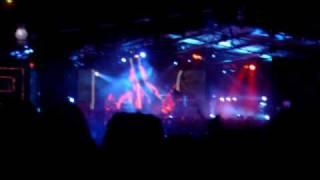 Watch Regurgitator Polyester Girl video