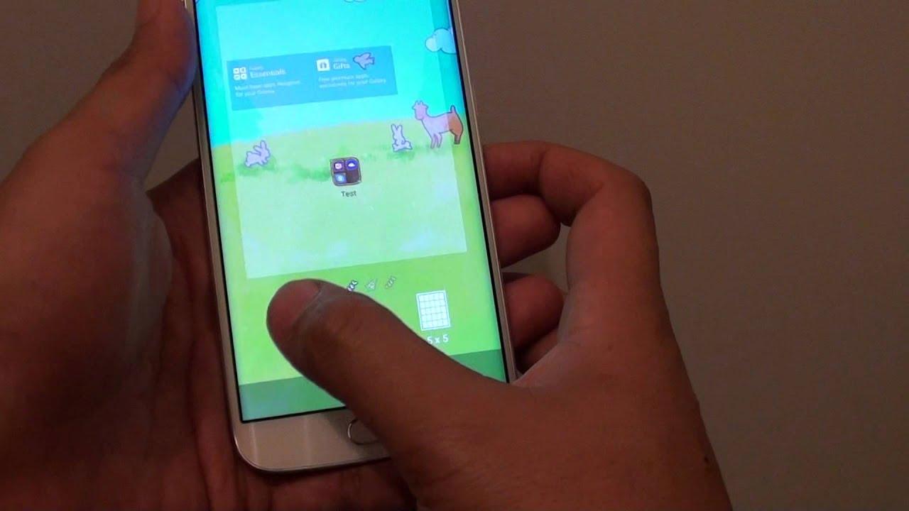 Как делать фото с экрана на самсунге